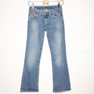 True Religion | Classic Bootcut Jeans
